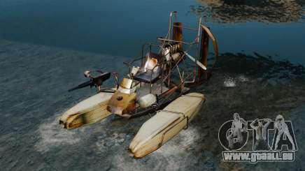Air Boot für GTA 4