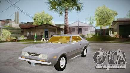 Curseur de FlatOut pour GTA San Andreas