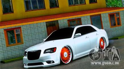 Chrysler 300 c SRT-8 MANSORY_CLUB für GTA San Andreas