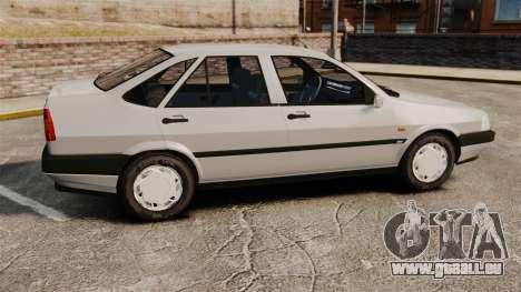Fiat Tempra SX.A für GTA 4 linke Ansicht