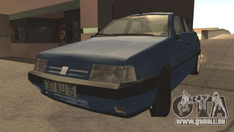 Fiat Tempra 1990 für GTA San Andreas