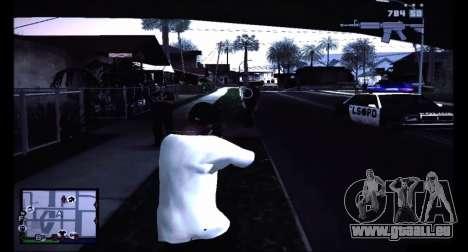 LifeSecond (Slowmotion Mod) für GTA San Andreas