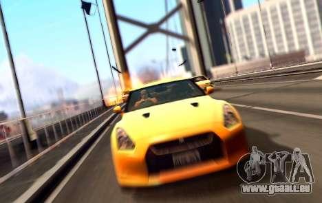 ENBSeries by egor585 V3 Final für GTA San Andreas siebten Screenshot