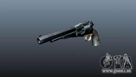 Remington-Revolver-v1 für GTA 4