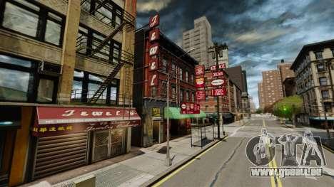 Real Filialen v2 für GTA 4 fünften Screenshot
