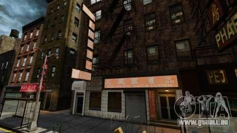 Real Filialen v2 für GTA 4 dritte Screenshot
