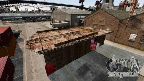 Persönliche Startseite für GTA 4