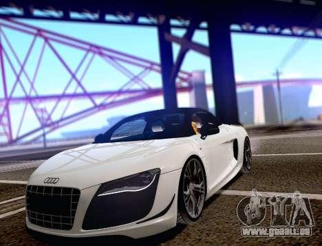 ENBSeries by egor585 V3 Final für GTA San Andreas sechsten Screenshot