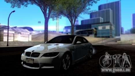 ENBSeries by egor585 V3 Final für GTA San Andreas zweiten Screenshot