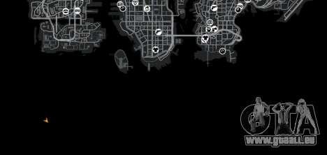 Lage Arktis (IV) [Finale] für GTA 4 neunten Screenshot