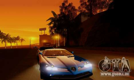 ENBSeries for Medium PC für GTA San Andreas