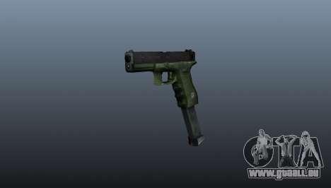 Glock 18 Akimbo MW2 v3 pour GTA 4