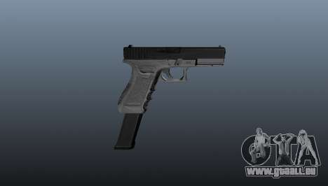Glock 18 Akimbo v2 für GTA 4 dritte Screenshot