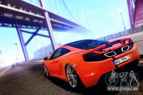 ENBSeries by egor585 V3 Final für GTA San Andreas achten Screenshot