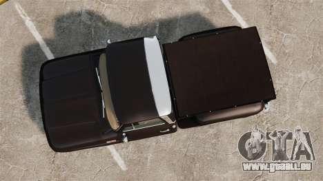 Chevrolet C-10 Stepside v1 für GTA 4 rechte Ansicht