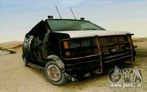 Gang Burrito pour GTA San Andreas