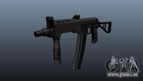 Machine RS-3 Vortex v2 pour GTA 4