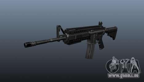 Carabine M4A1 RIS pour GTA 4