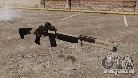 Schrotflinte M1014 v4 für GTA 4