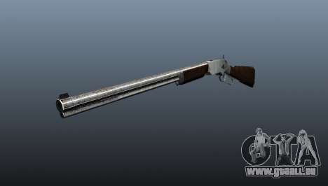Winchester Repeater v2 pour GTA 4