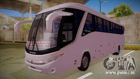 MARCOPOLO PARADISO G7 1200 4X2 M.BENZ O500RS pour GTA San Andreas