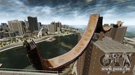 Rampe GTA IV pour GTA 4
