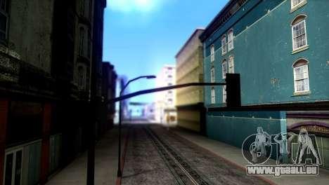 ENBSeries by egor585 V3 Final für GTA San Andreas her Screenshot