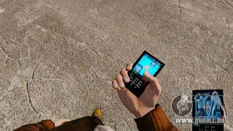 Themen für Handy-Marken-Bekleidung für GTA 4