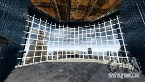 Penthouse v2.0 pour GTA 4 quatrième écran