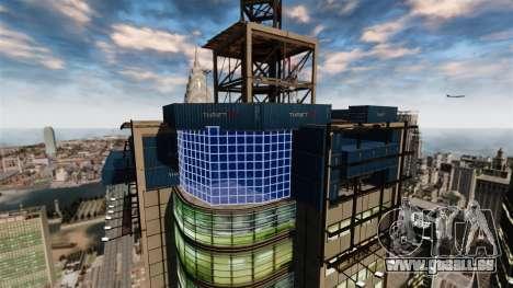 Penthouse v2.0 pour GTA 4