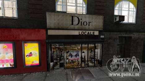 Real Filialen v2 für GTA 4 elften Screenshot