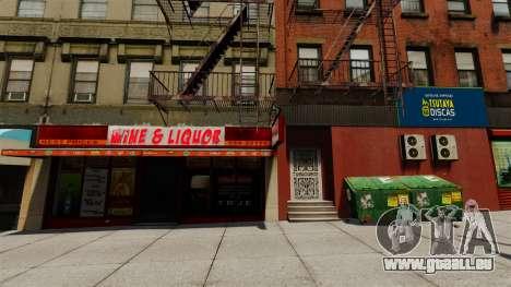 Real Filialen v2 für GTA 4 zwölften Screenshot