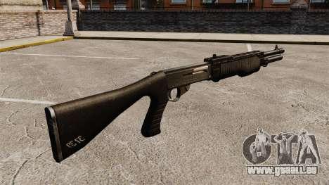Flinte Franchi SPAS-12 für GTA 4 Sekunden Bildschirm