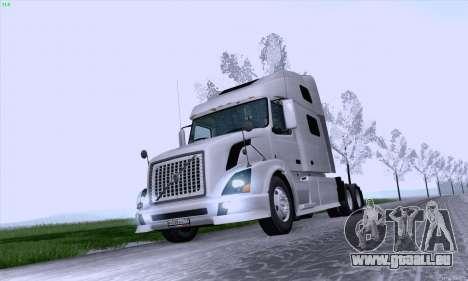 Volvo VNL 780 pour GTA San Andreas