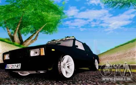 VAZ 2107 Riva für GTA San Andreas