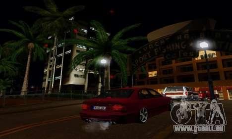 ENBSeries for Medium PC für GTA San Andreas siebten Screenshot