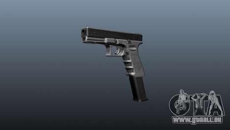 Glock 18 Akimbo v2 pour GTA 4