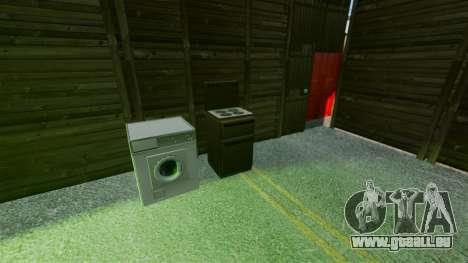 Persönliche Startseite für GTA 4 fünften Screenshot