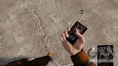 Goth Rock Themes für dein Handy für GTA 4 siebten Screenshot
