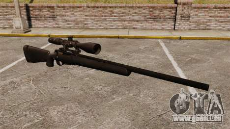 Die M24-Scharfschützengewehr für GTA 4