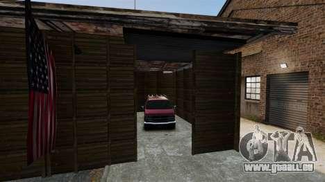Persönliche Startseite für GTA 4 dritte Screenshot