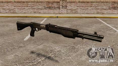 Flinte Franchi SPAS-12 für GTA 4