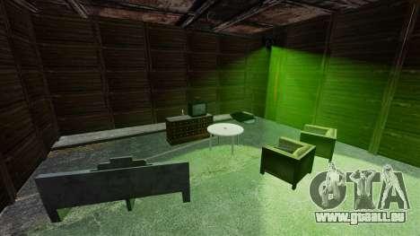 Persönliche Startseite für GTA 4 weiter Screenshot