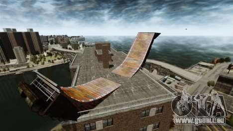 Rampe GTA IV für GTA 4 weiter Screenshot