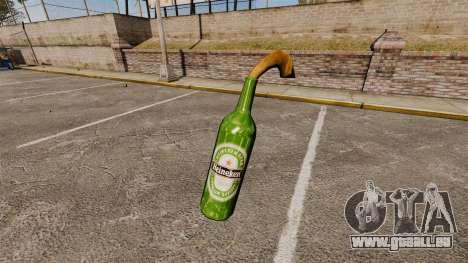 Molotow Cocktail-Heineken - für GTA 4