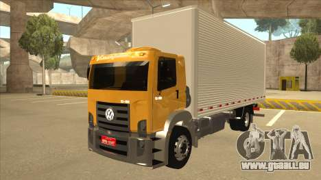 Volkswagen Constellation 13.180 pour GTA San Andreas