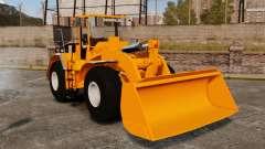Radlader Caterpillar 966 g VR