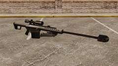 Le Barrett M82 sniper rifle v1