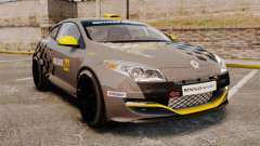 Renault Megane RS N4