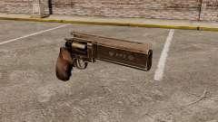 Revolver Dan Wesson 357 PPC